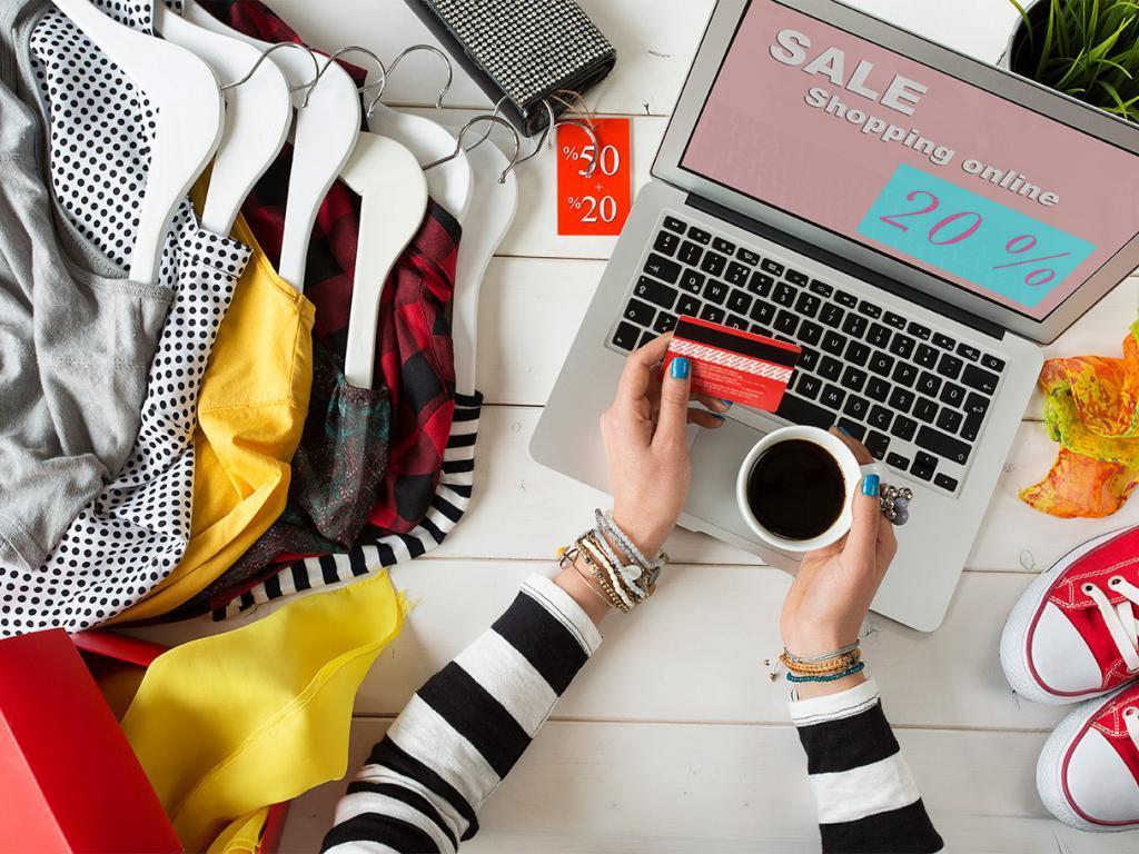 Не стоит покупать в неизвестных вам магазинах слишком дешёвые вещи, они могут быть некачественными