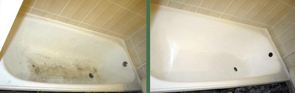 реставрация ванн новороссийск
