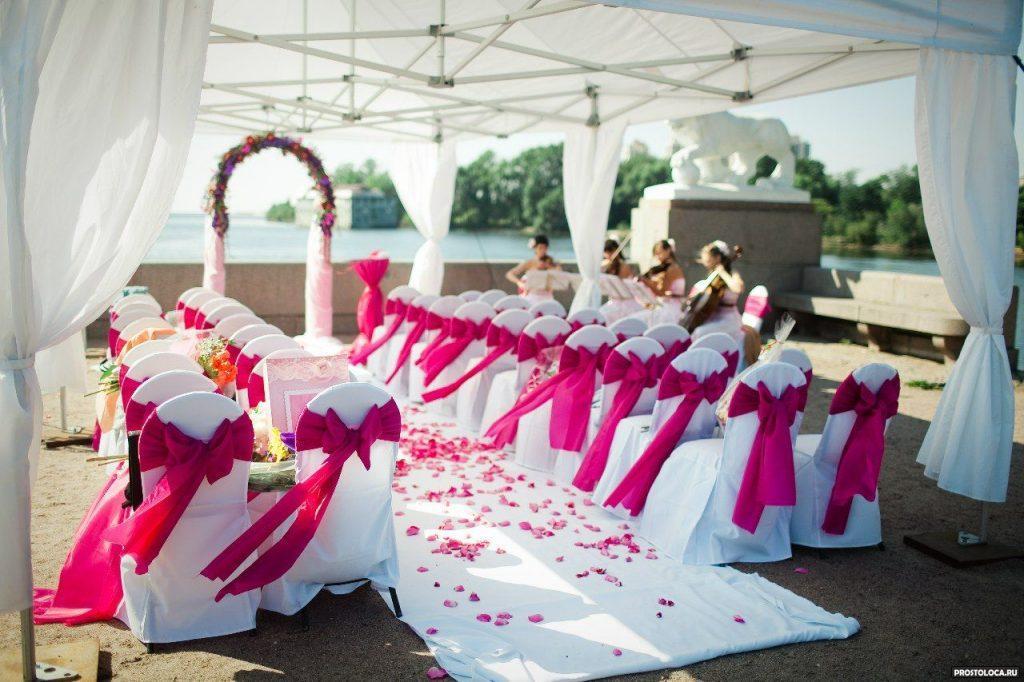 свадебное агентство Киев